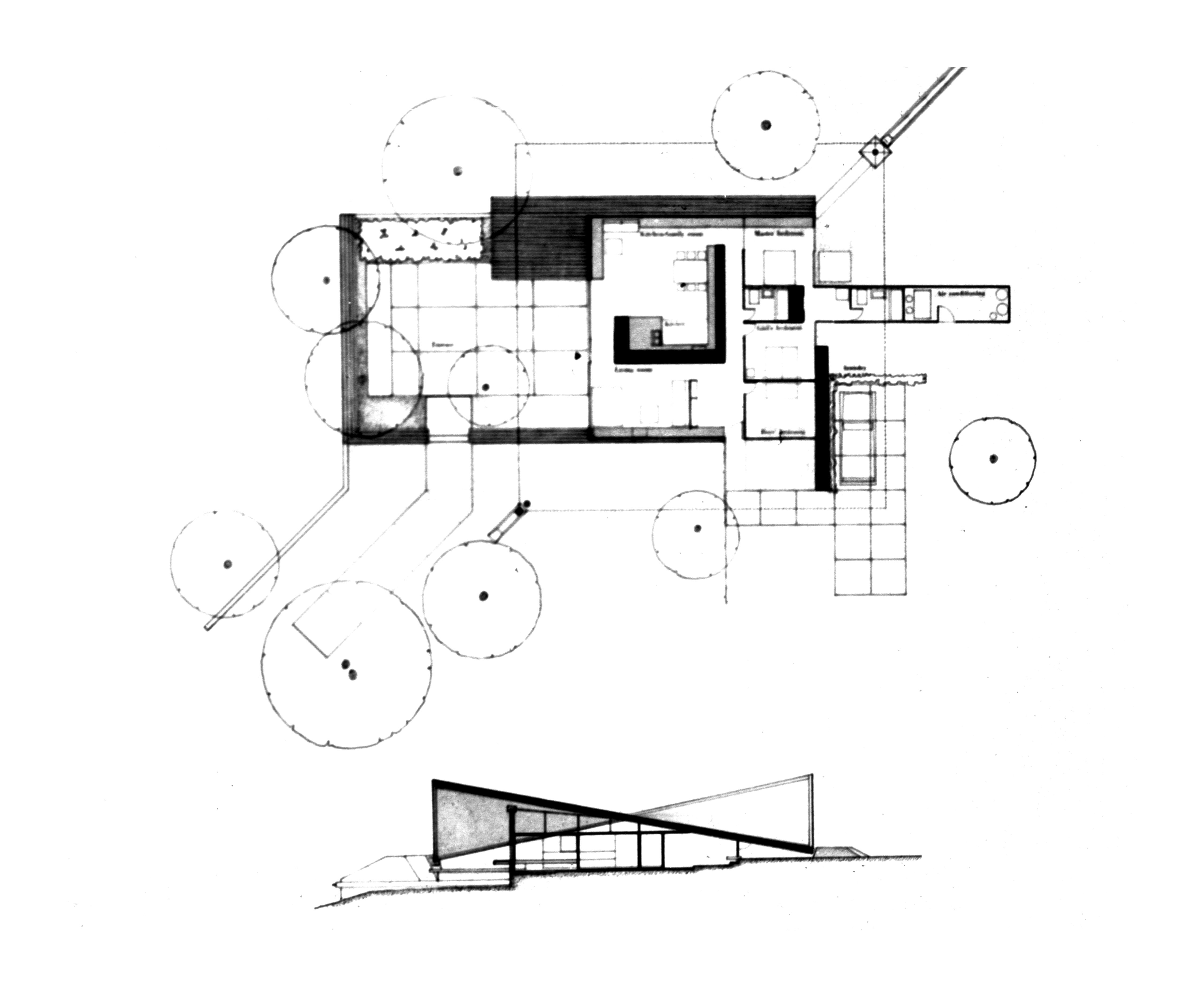 Raleigh House by Eduardo Catalano (646AR) — Atlas of Places on colorado houses, seattle houses, paris houses, alpharetta houses, macon houses, missouri houses, athens houses, mesa houses, utah houses, galveston houses, albany houses, cincinnati houses, new haven houses, fort wayne houses, tampa houses, st. louis houses, coral gables houses, united states houses, green bay houses, oxford houses,