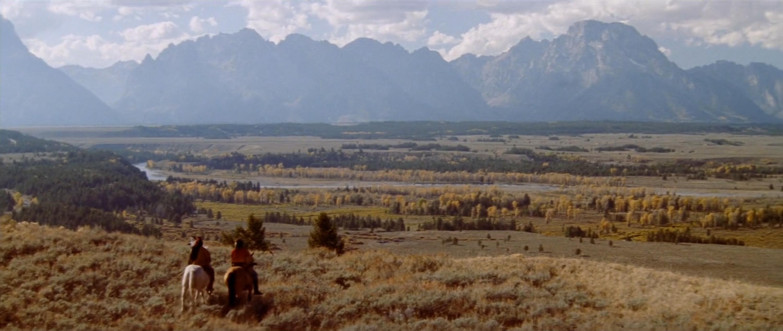 Той, що танцює з вовками (1990)