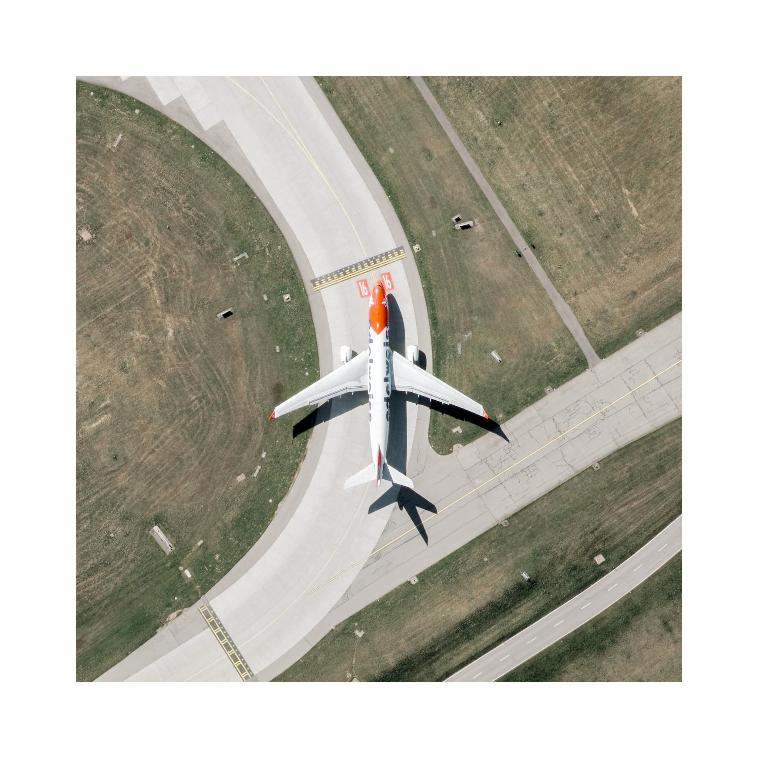 Airport Portraits II