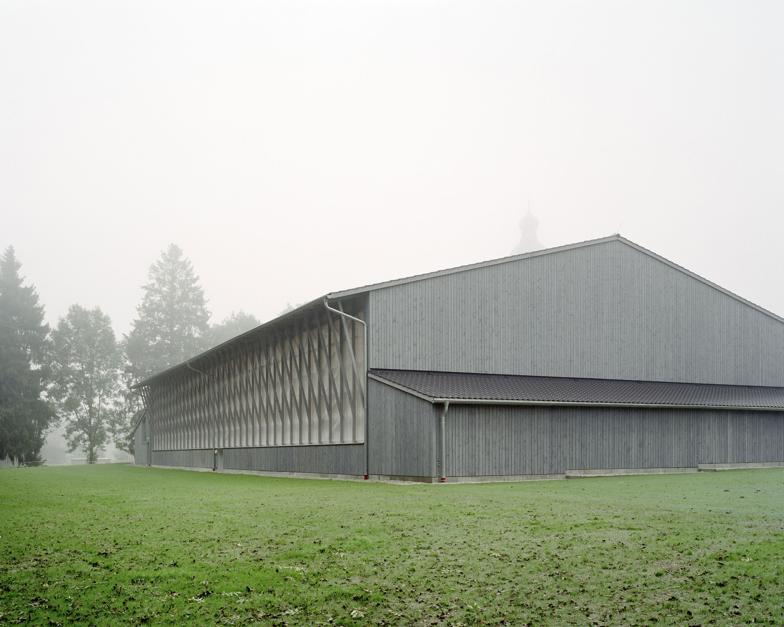 Turnhalle Haiming