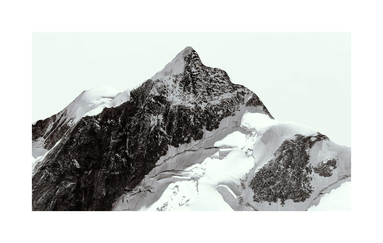 Alpine Portraits II