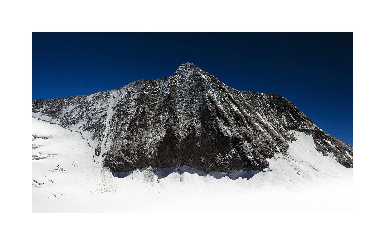 Alpine Portraits III