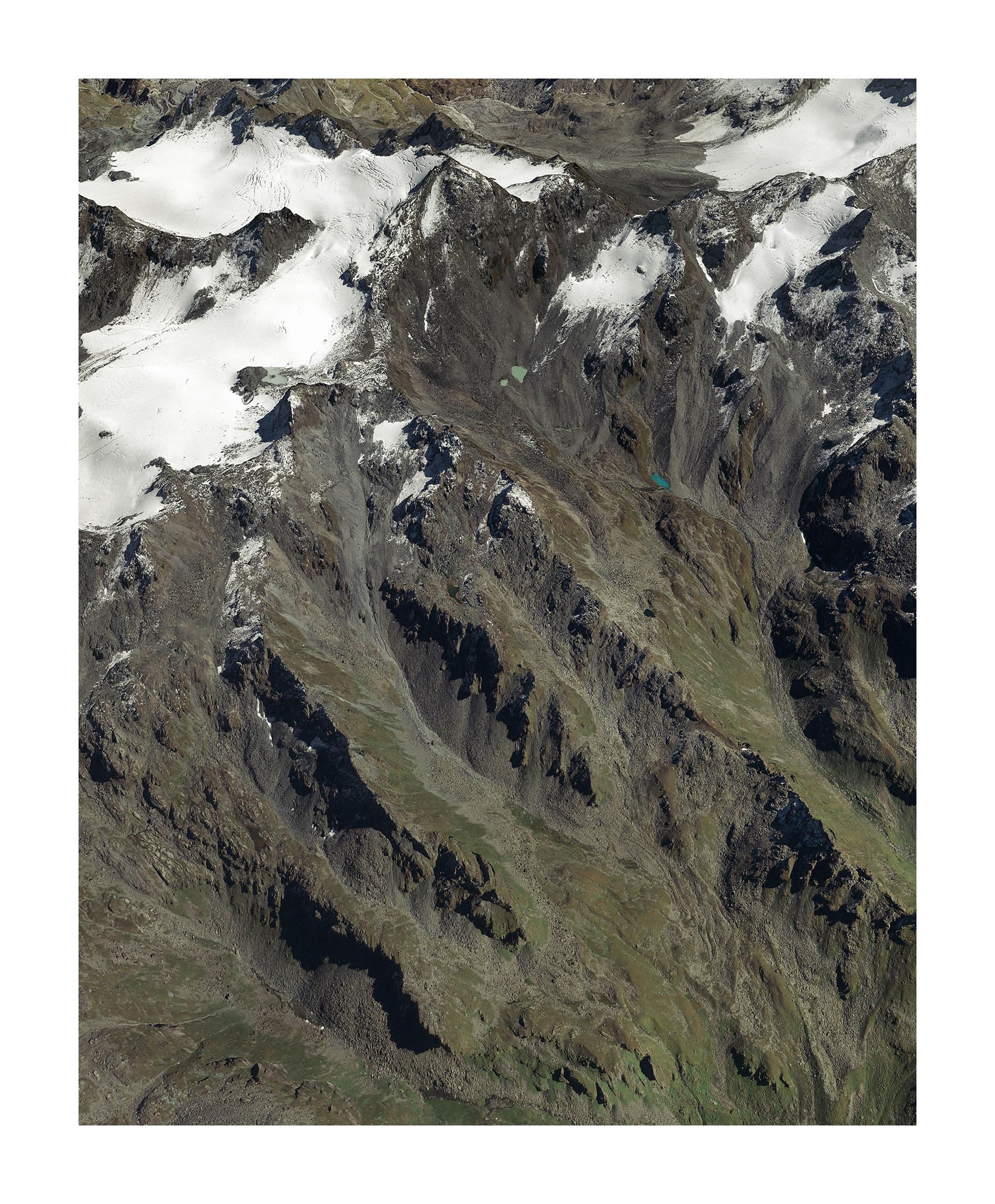 Alpine Portraits V