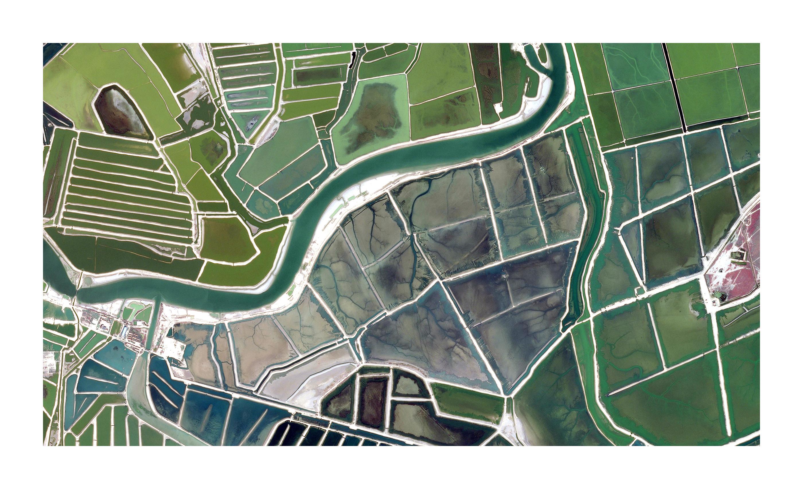 Anthropocene Patterns I