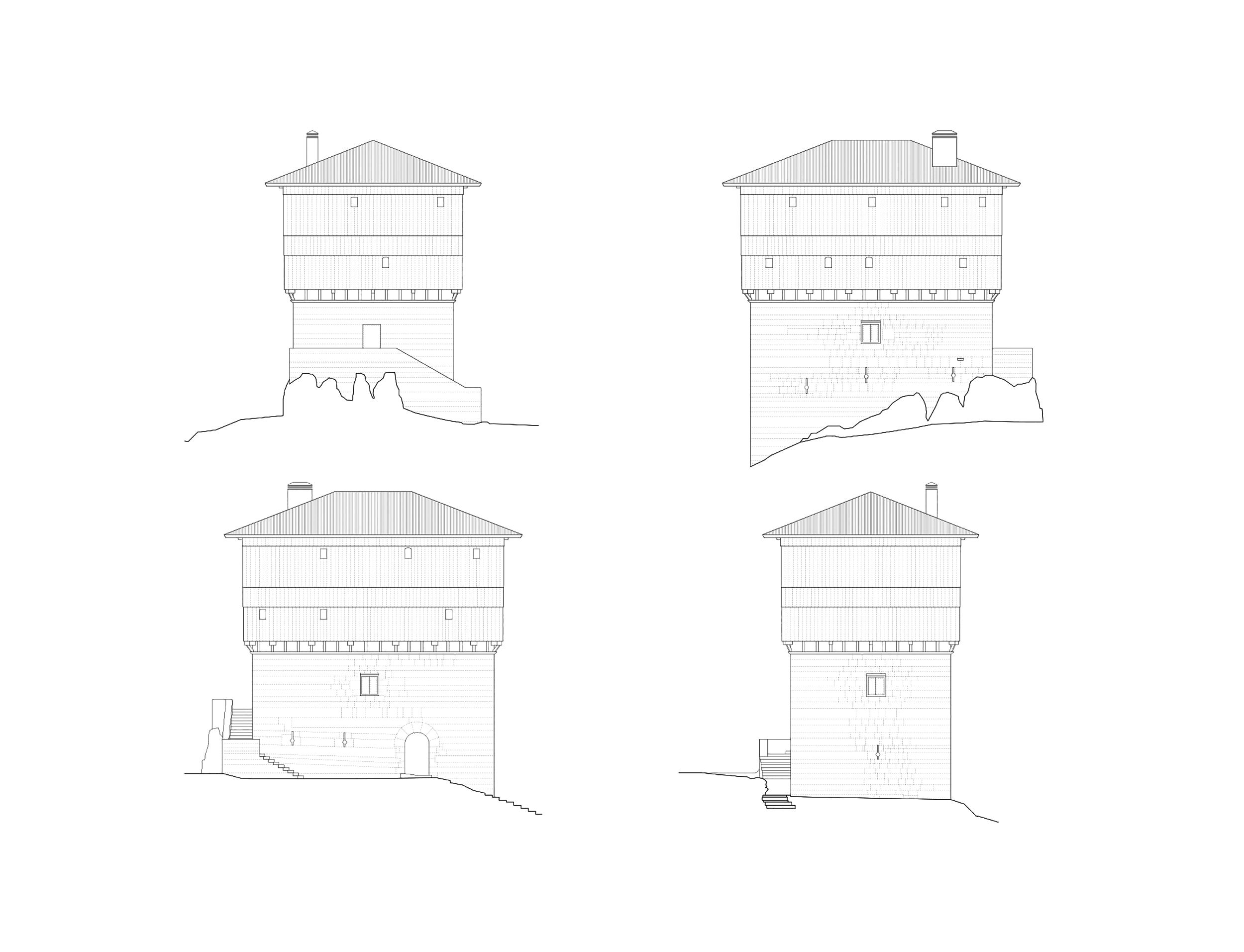 Torre Jaureguía