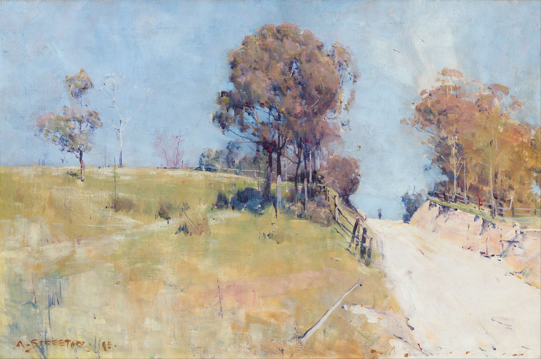 Australian Landscape