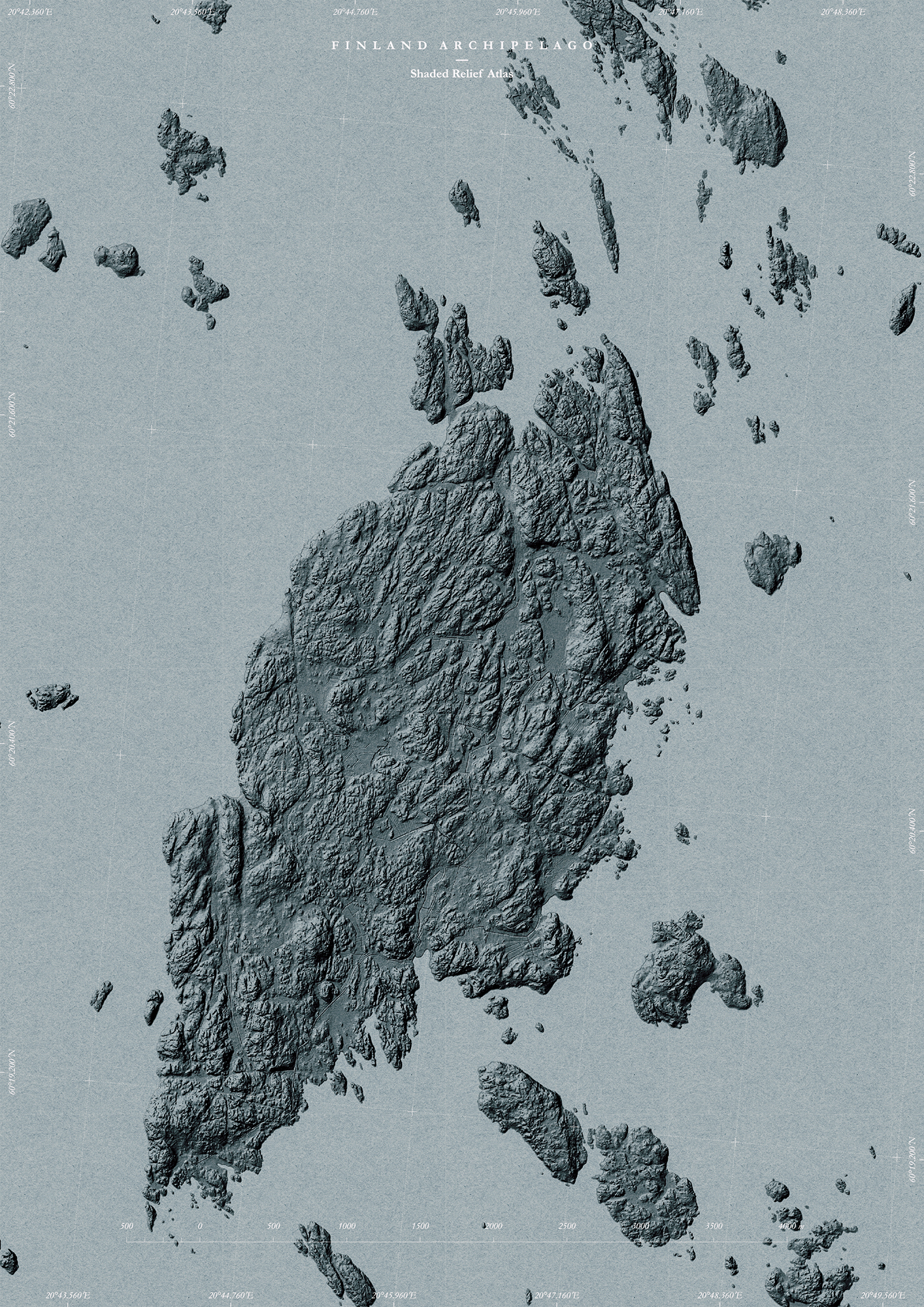 Archipelago Sea Collection