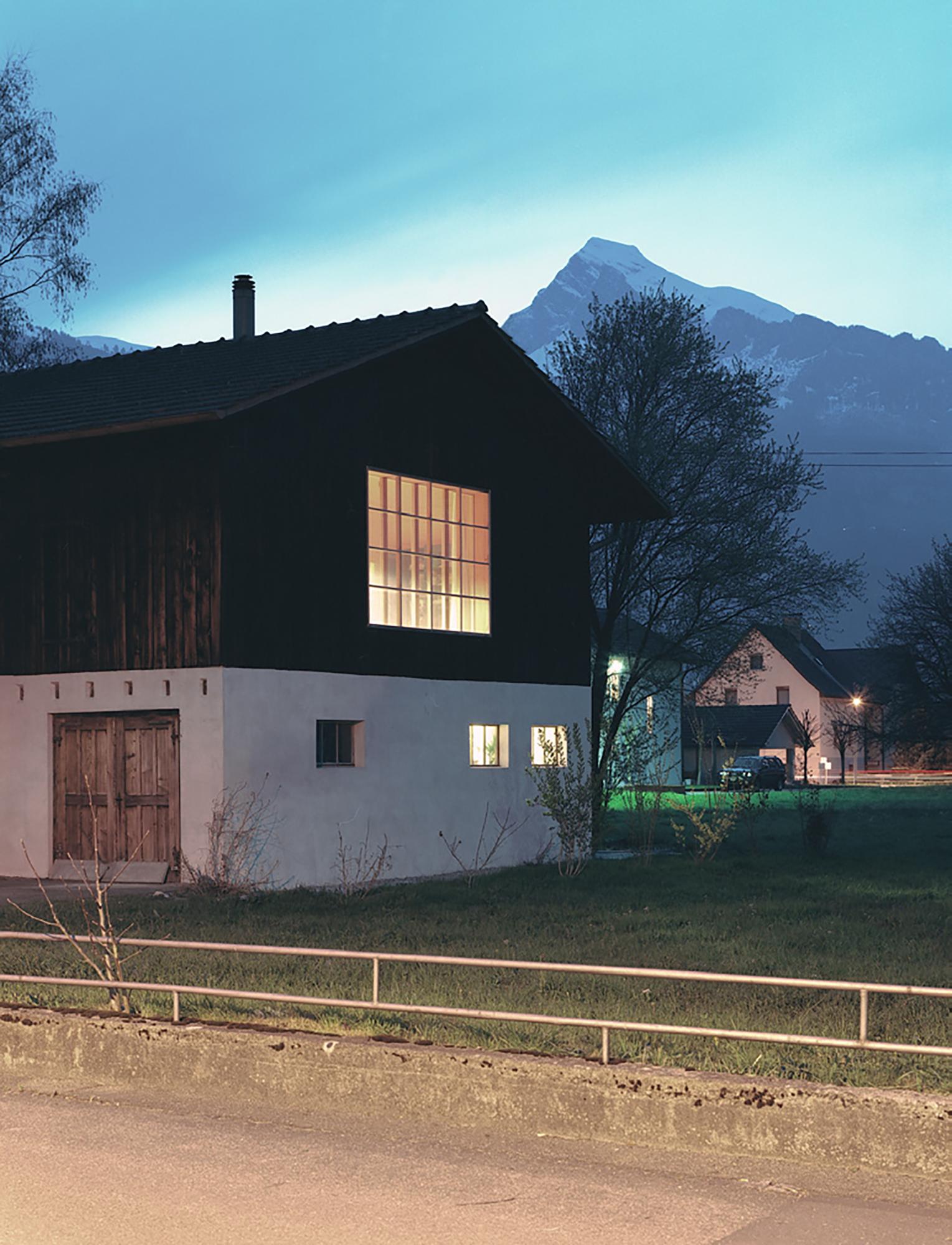 Atelier Vogt