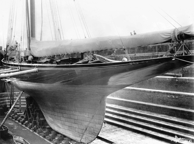 J-Class Sailing Yachts
