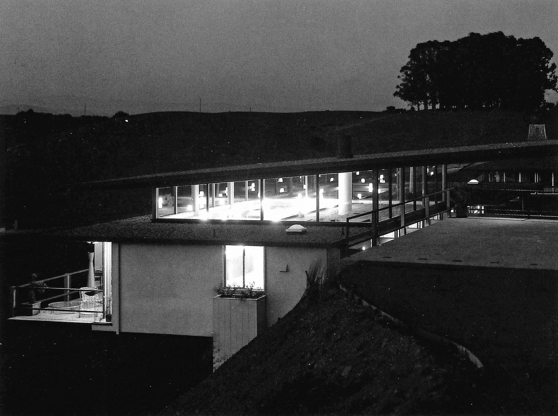 Harrison Fuller House