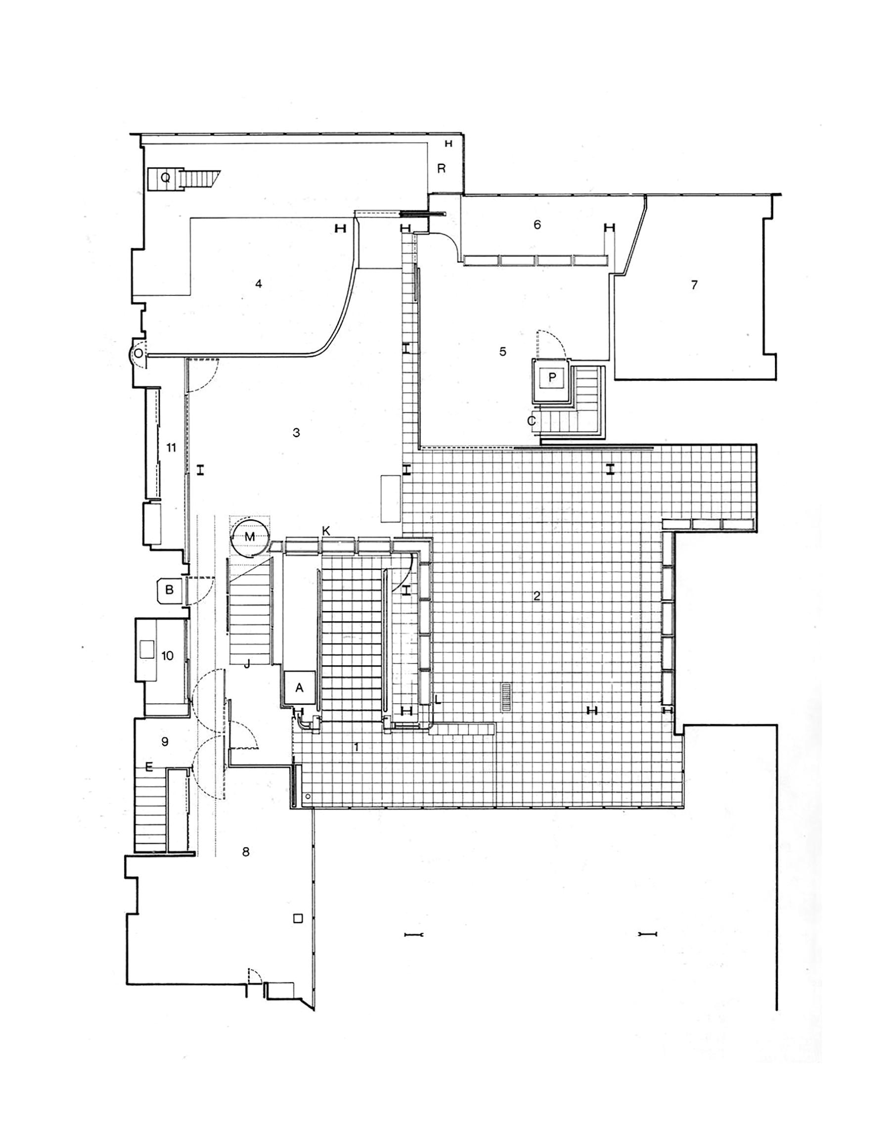Maison de Verre