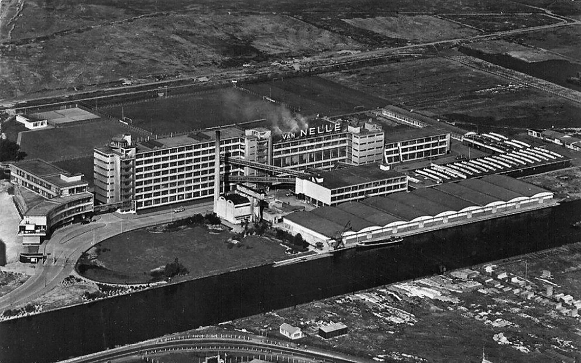 Van Nellefabriek