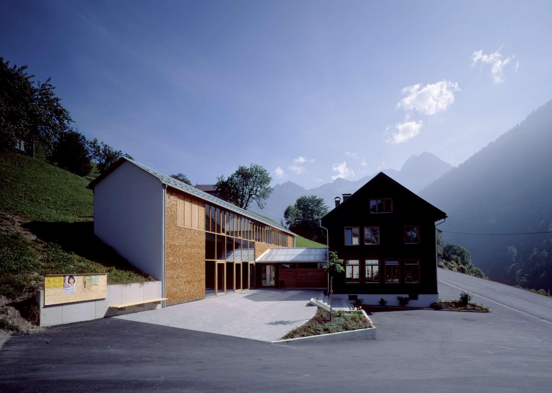 Volksschule Marul