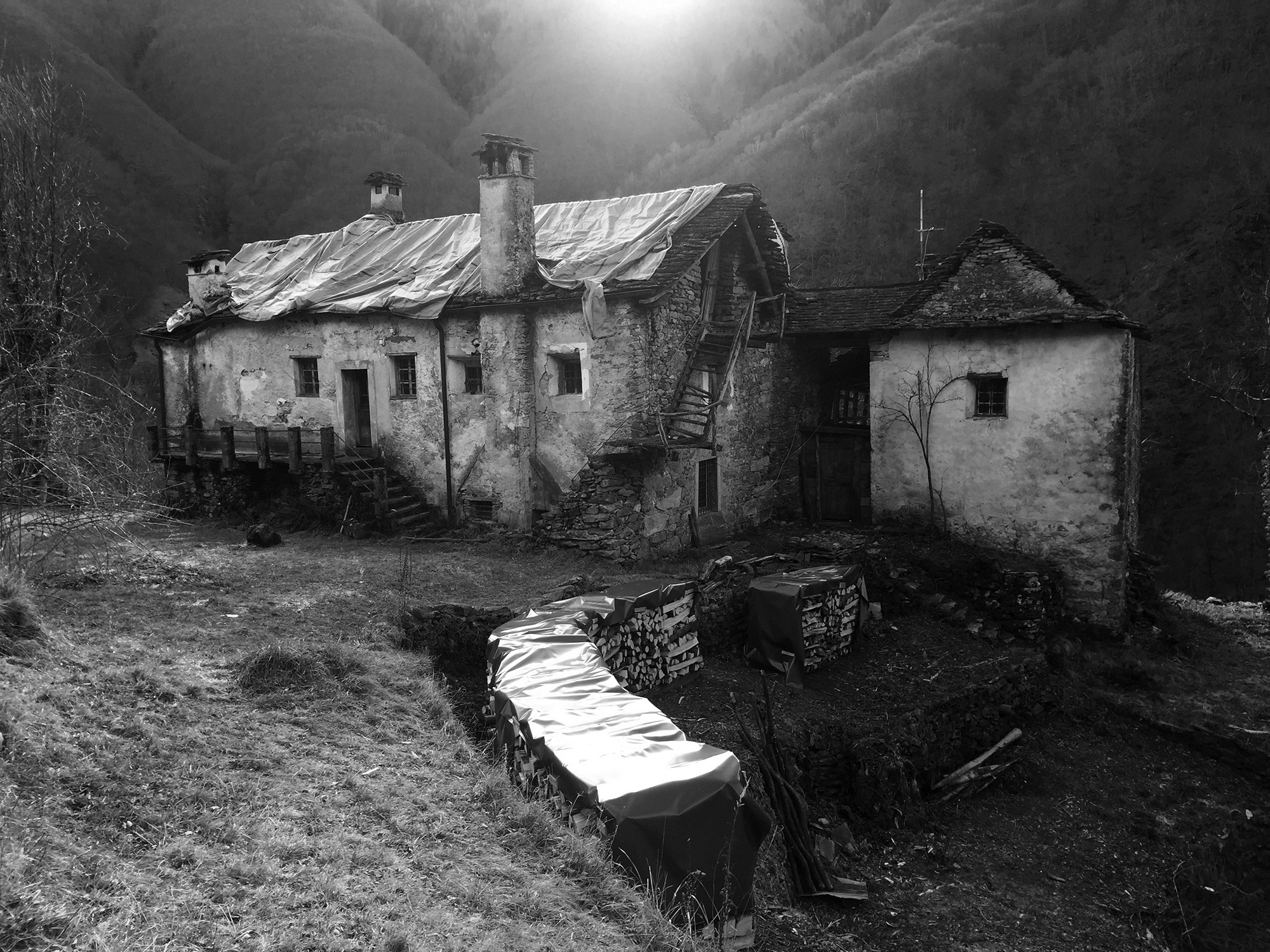 Casa Mosogno