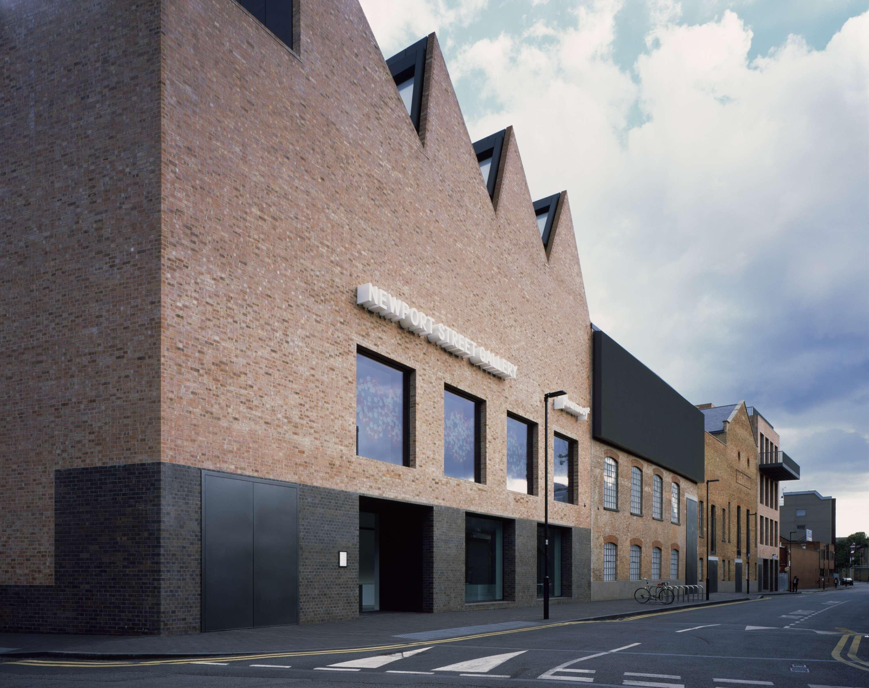 Newport Street Gallery