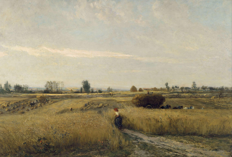 Impressions of Landscape