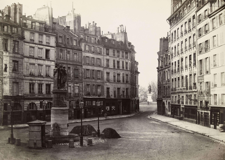 Album du Vieux Paris