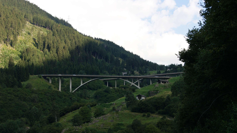 Ponte Nanin & Ponte Cascella