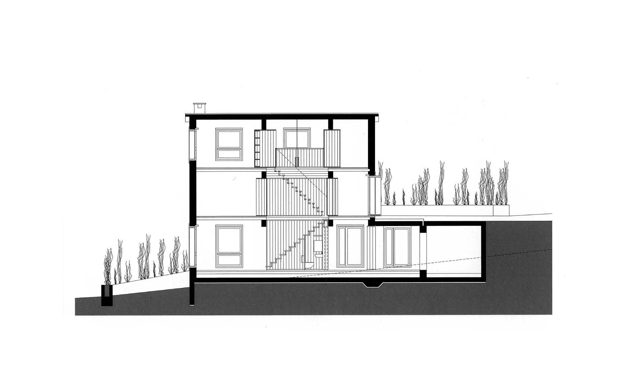 Haus Raselli-Kalt