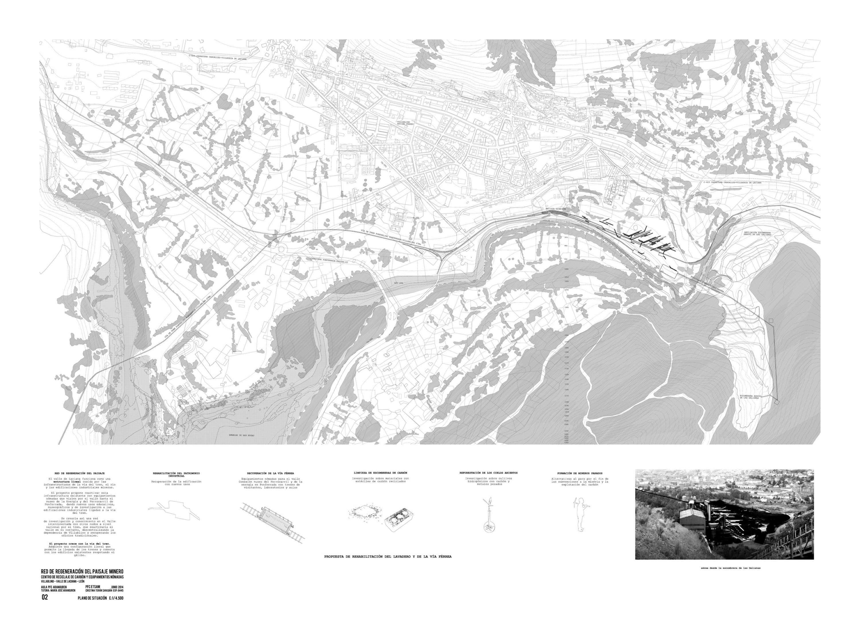 Coal Mining Landscape Regeneration