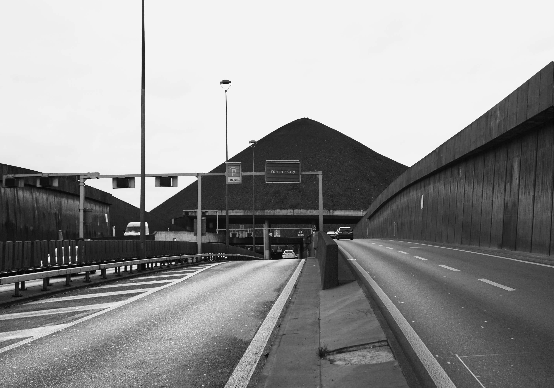 Der Tunnelpark