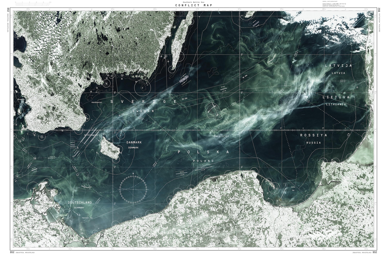 Voyage au centre de la mer, vers un archipel industriel