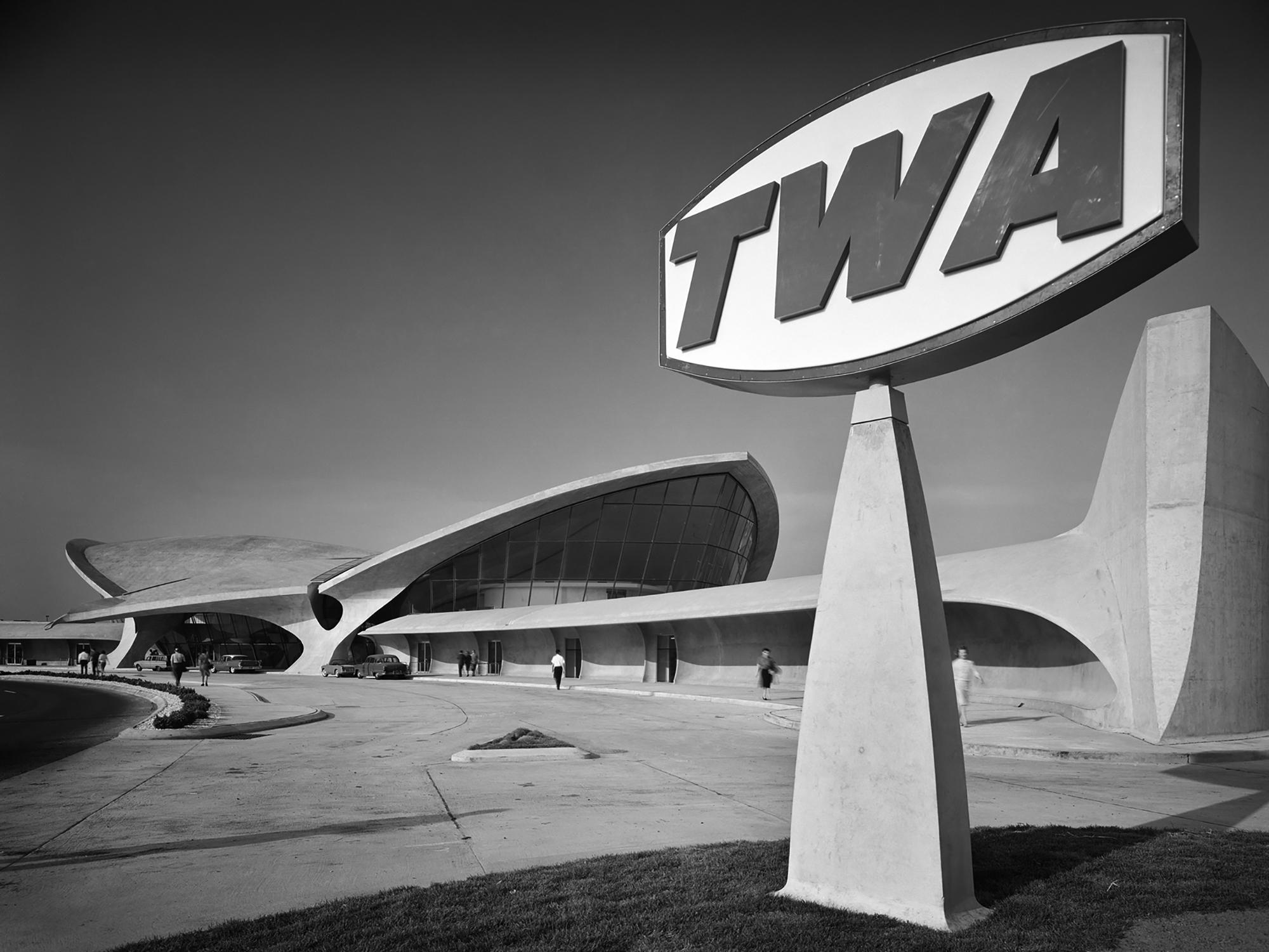 TWA Flight Center