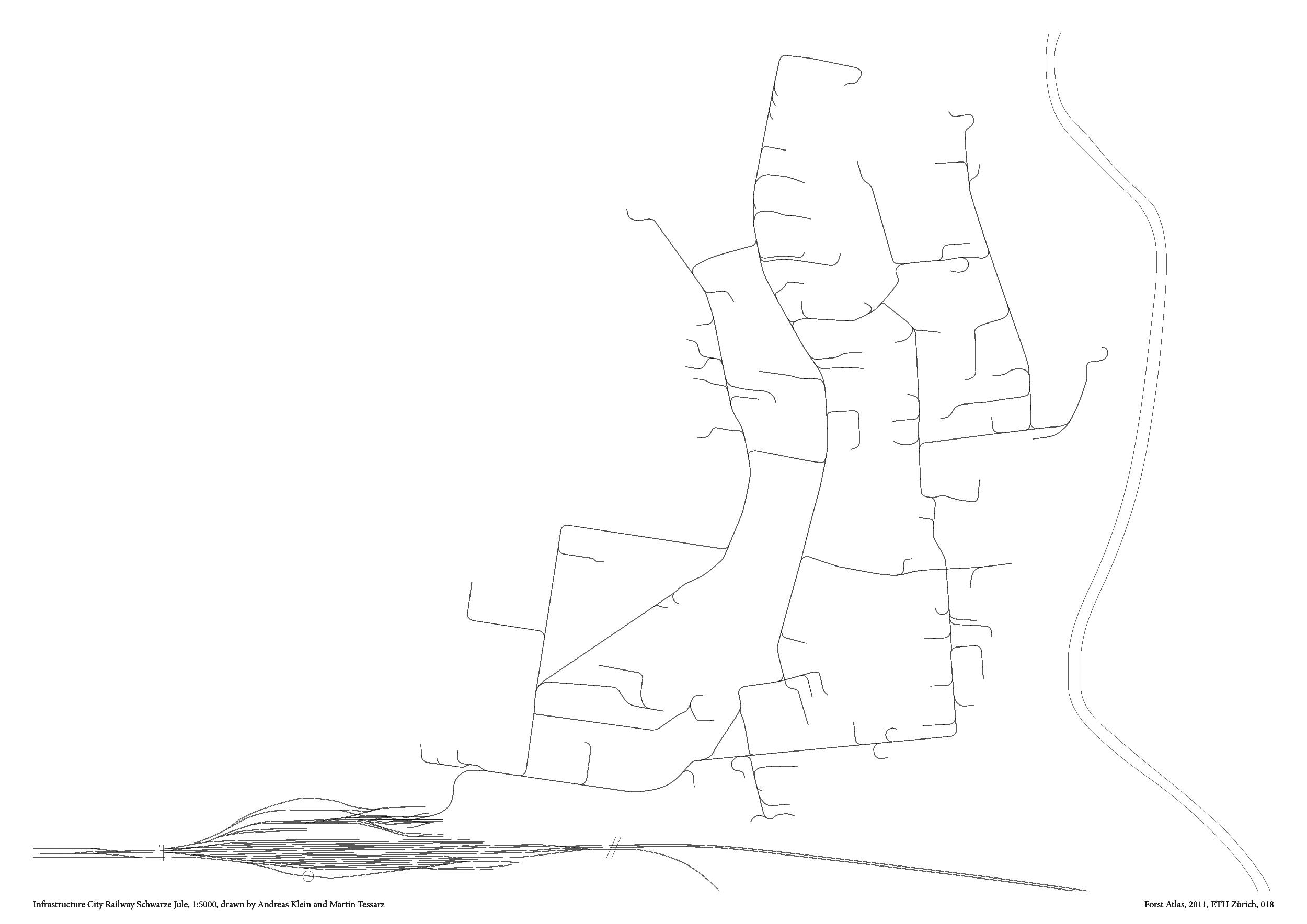 Forst Atlas