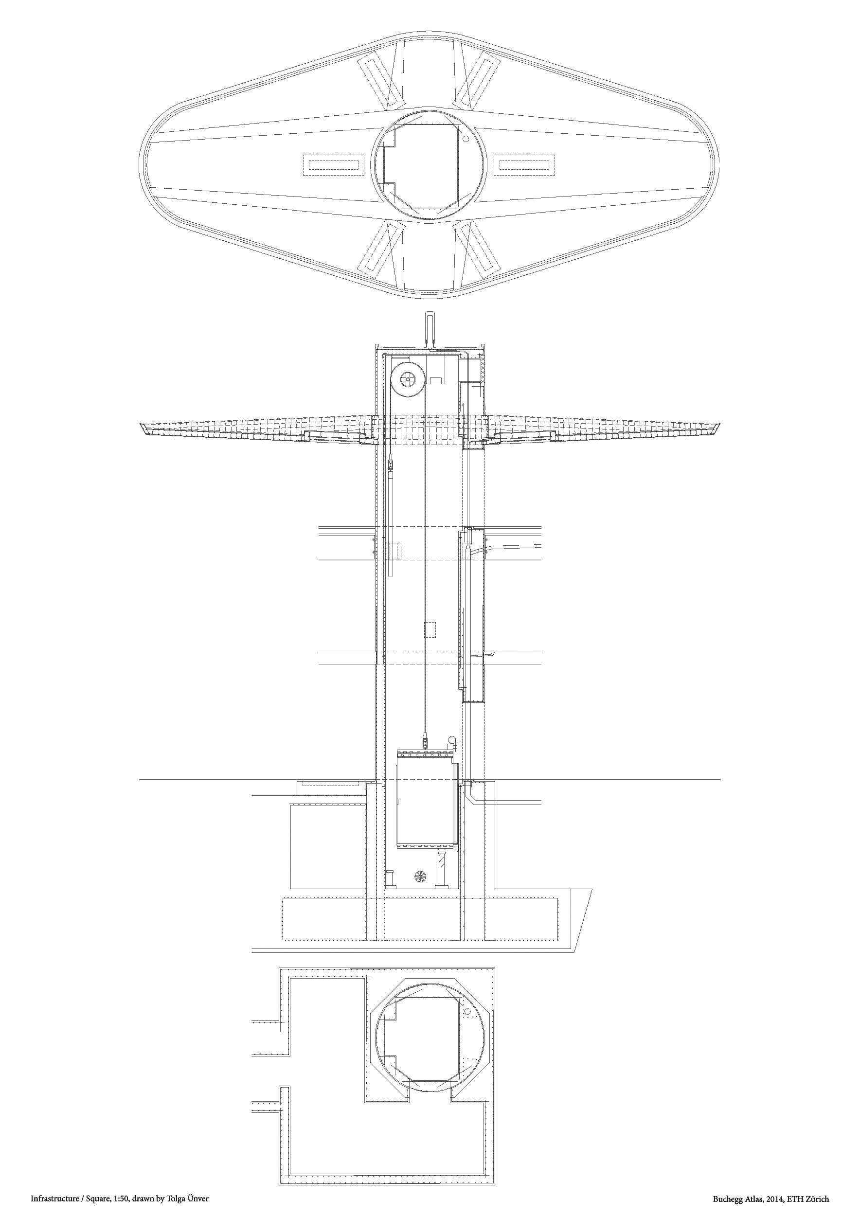 Zürich Atlas I