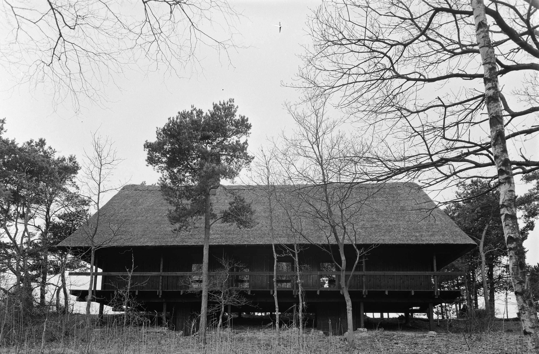 Korshagehus