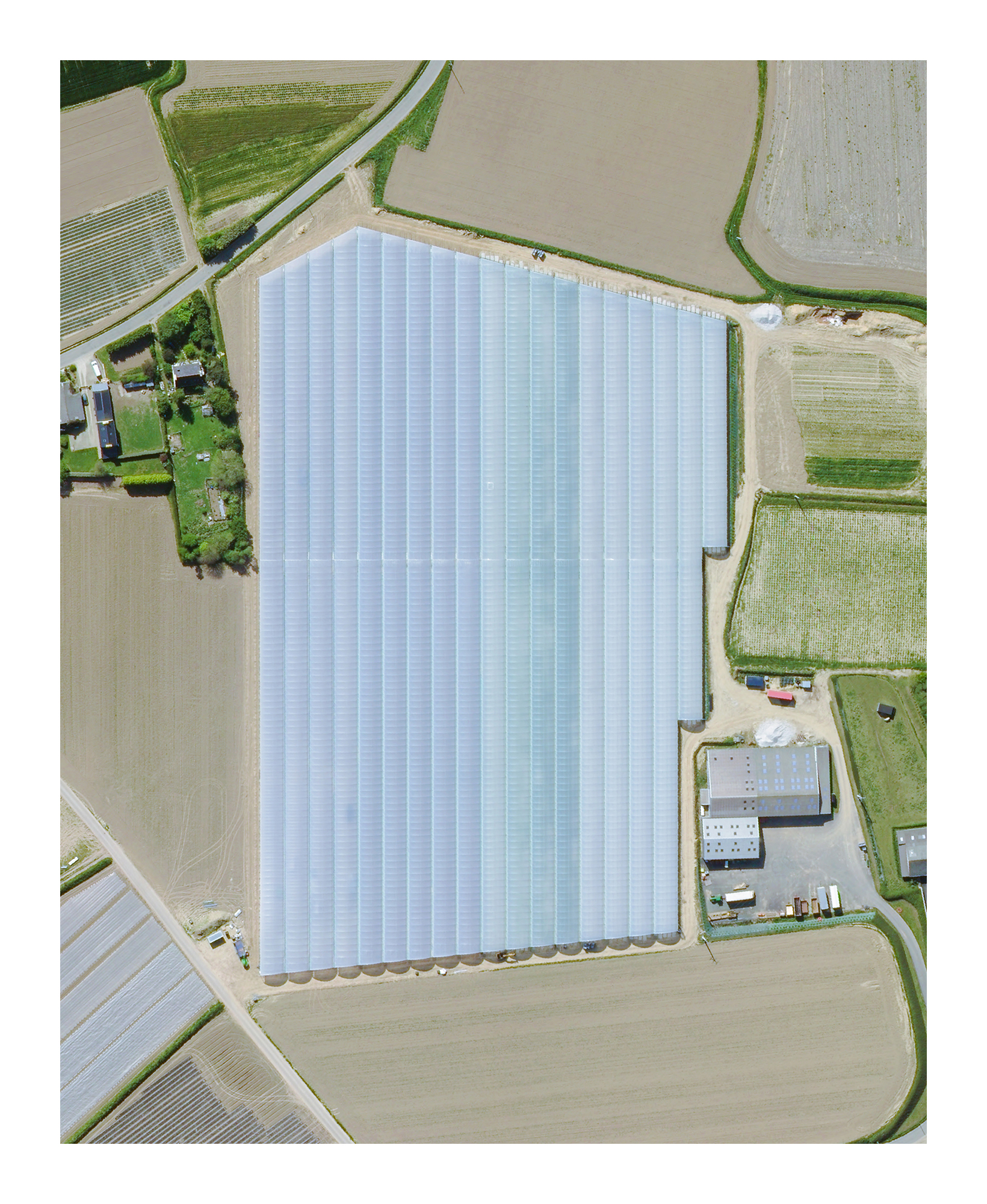 Farming Patterns II