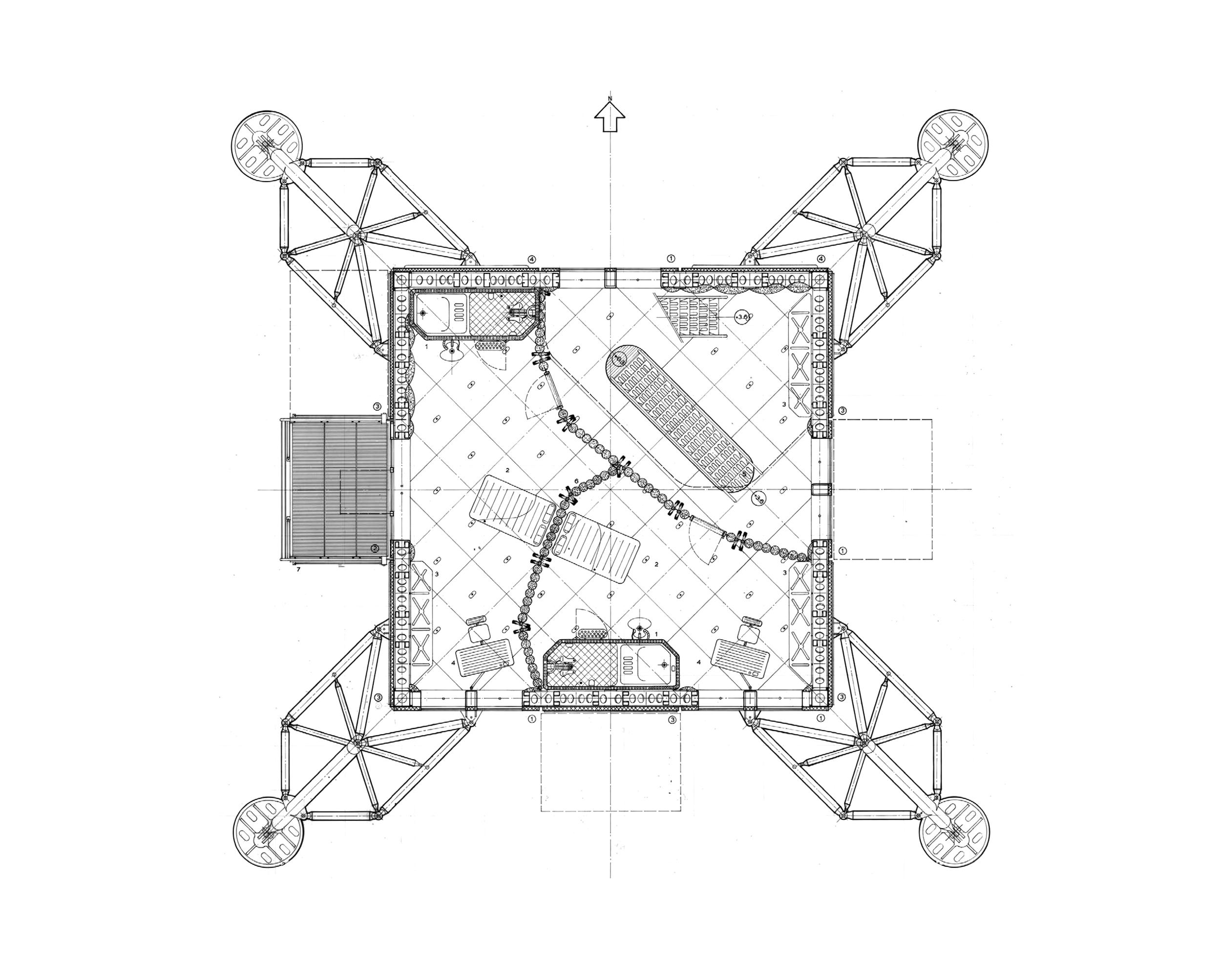 Bionic Architecture