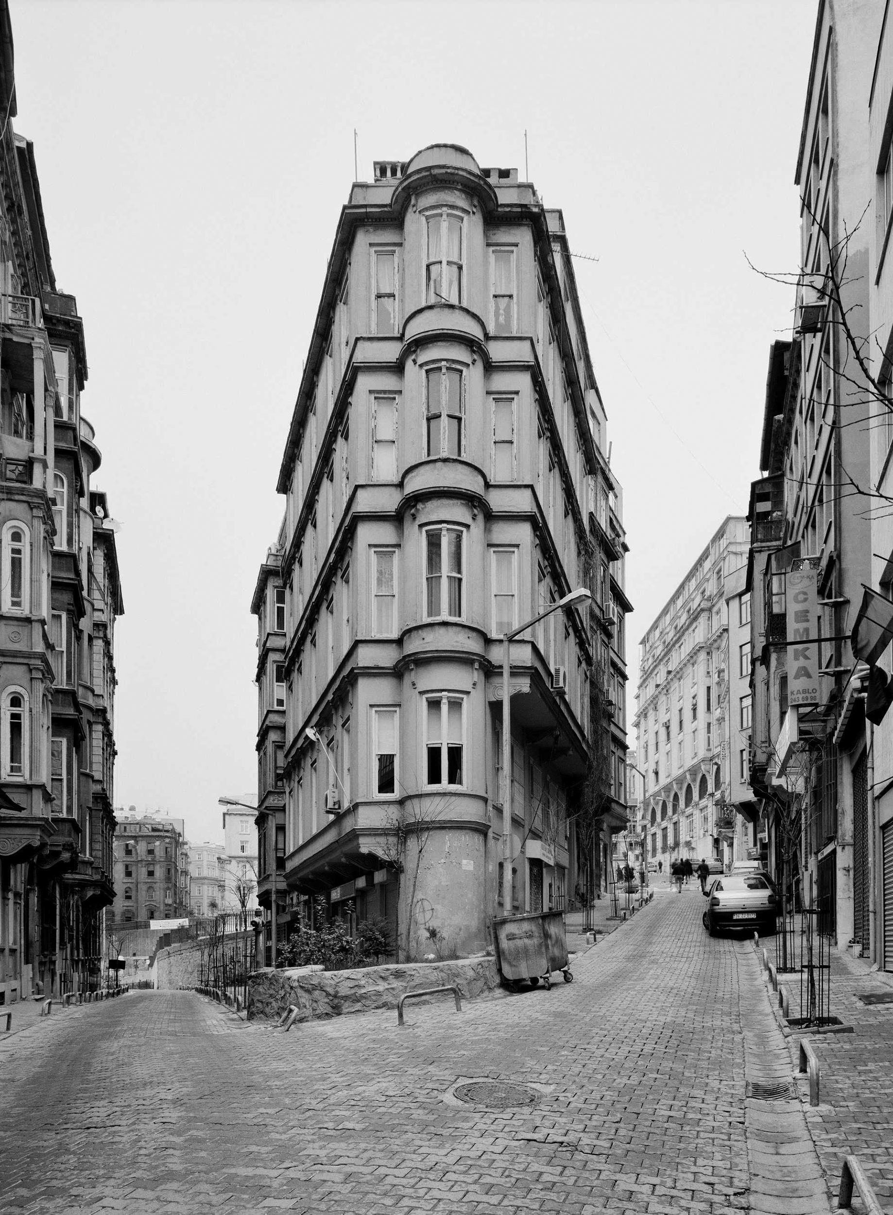 Entropy & Urban Space