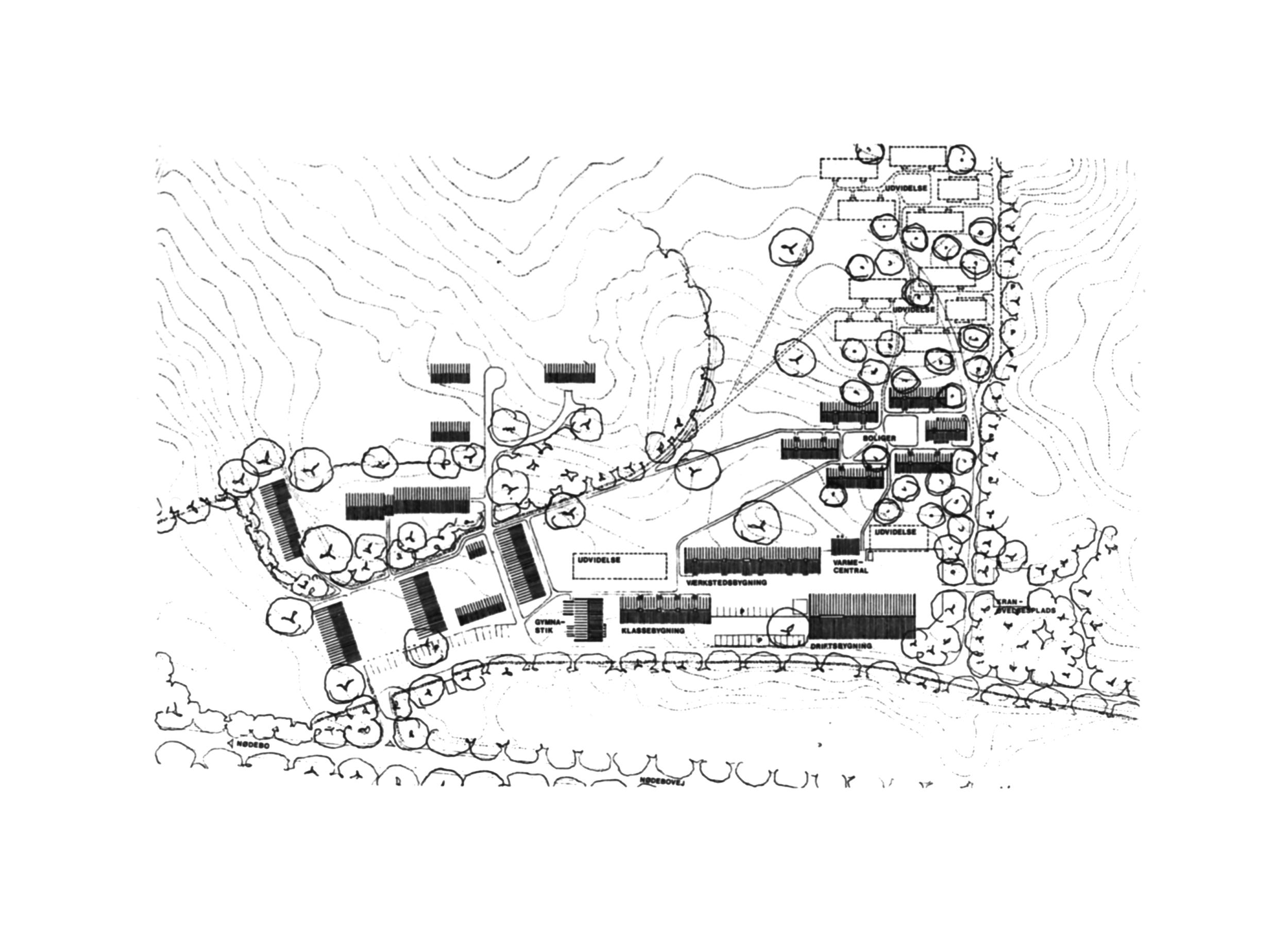 Skovskolen Nødebo