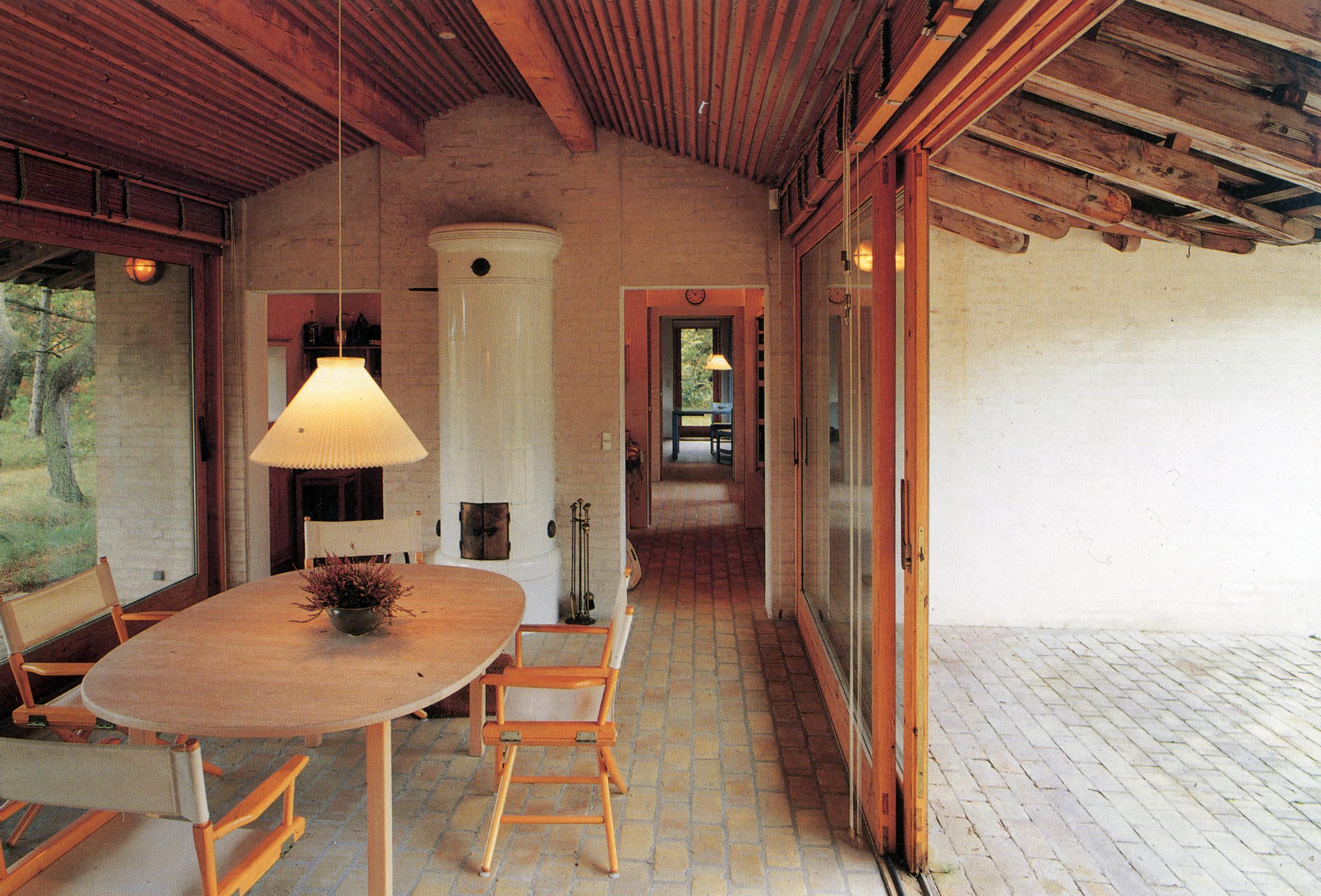 Sommerhus Spættevang