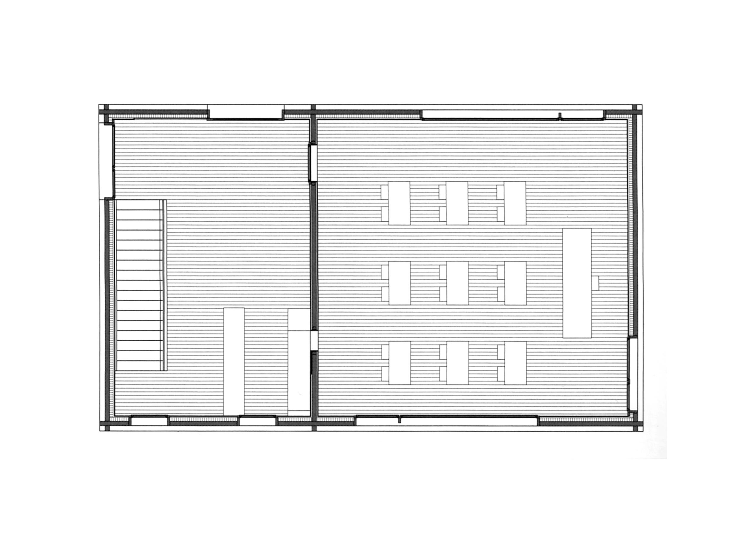 Schulhaus Duvin