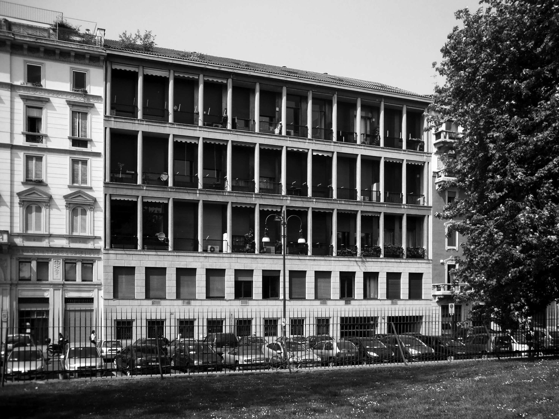 Casa Albergo