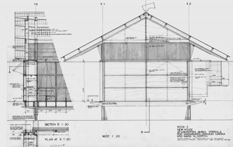 Marika-Alderton House