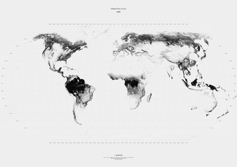 Global Tree Cover