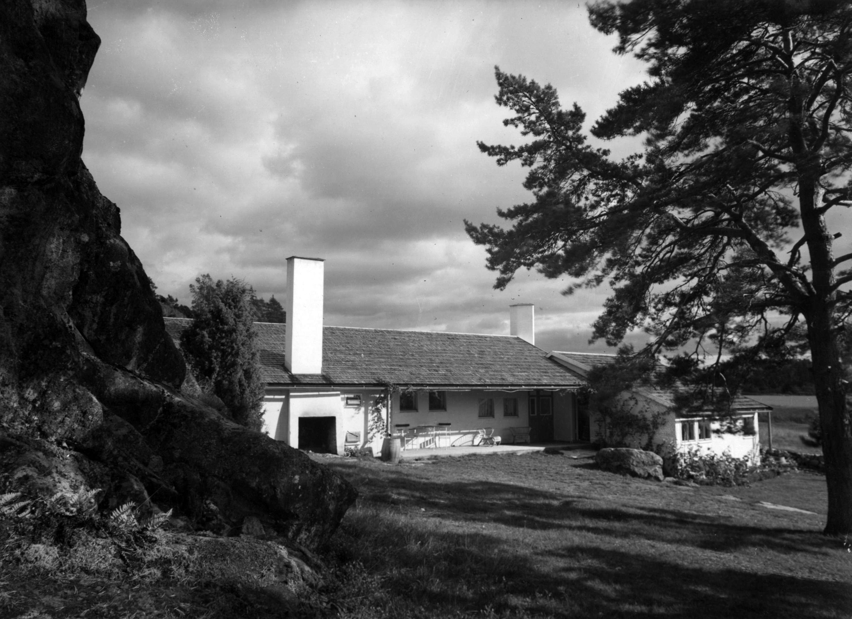 Stennäs sommarhus
