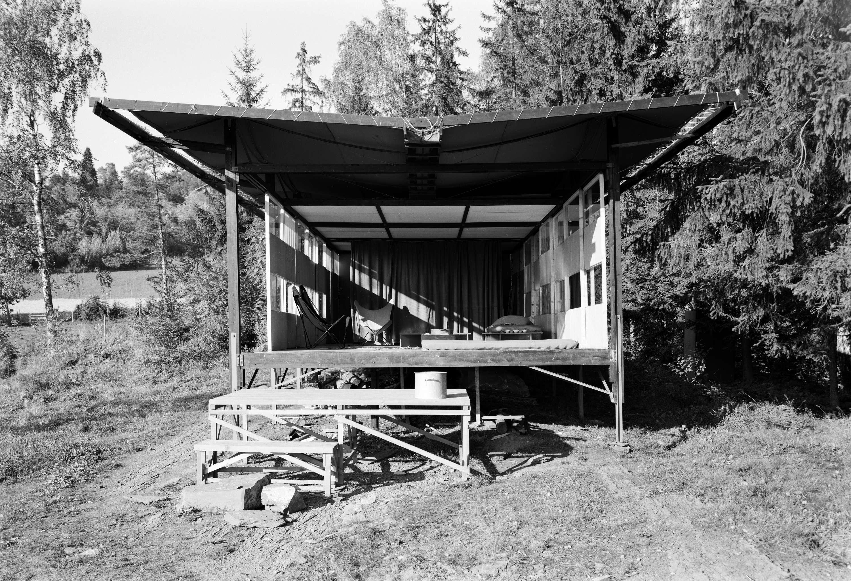 Sommerhuset Mjelgaron