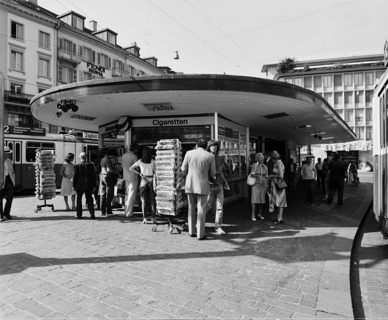 Bellevueplatz