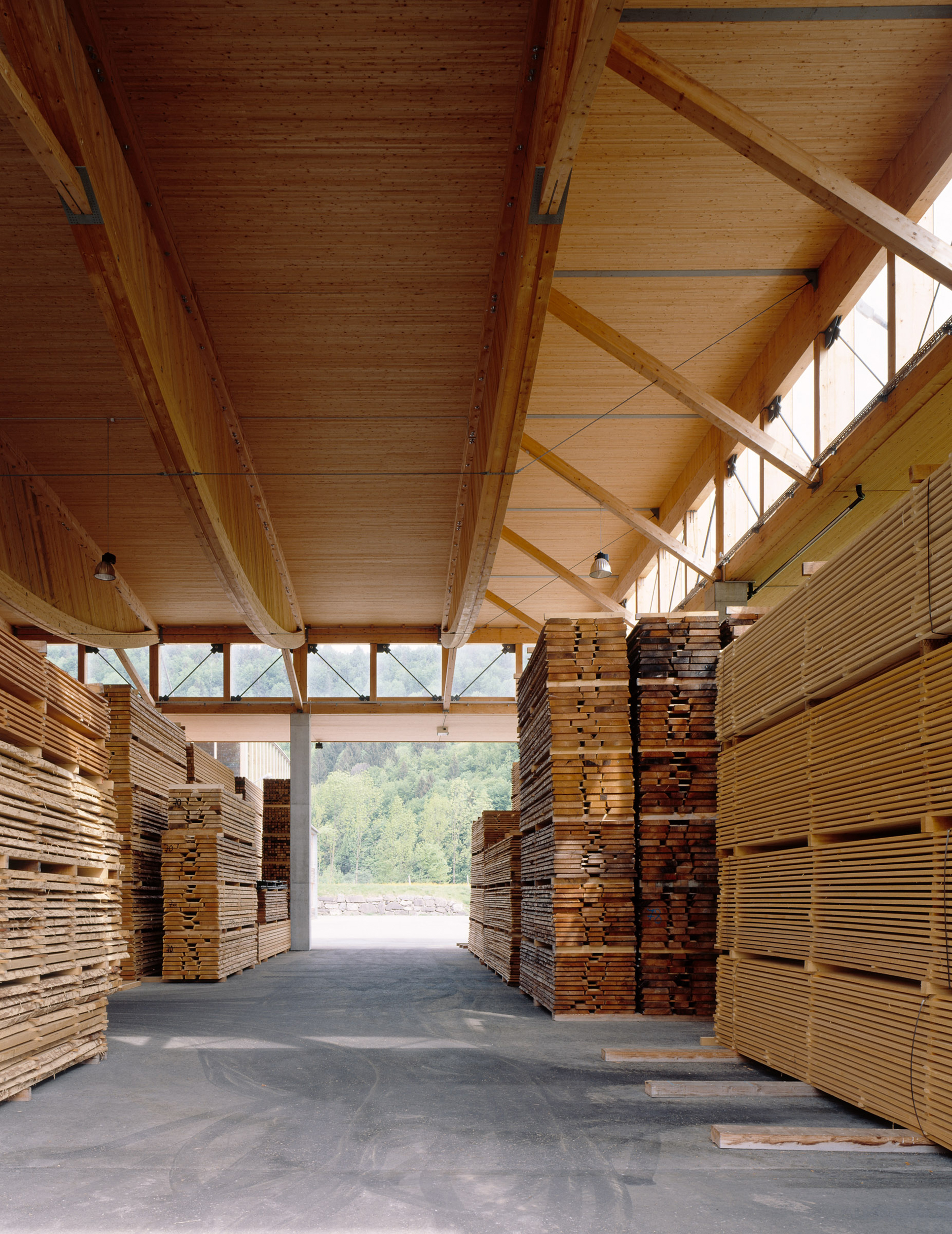 Metzler-Holz KG