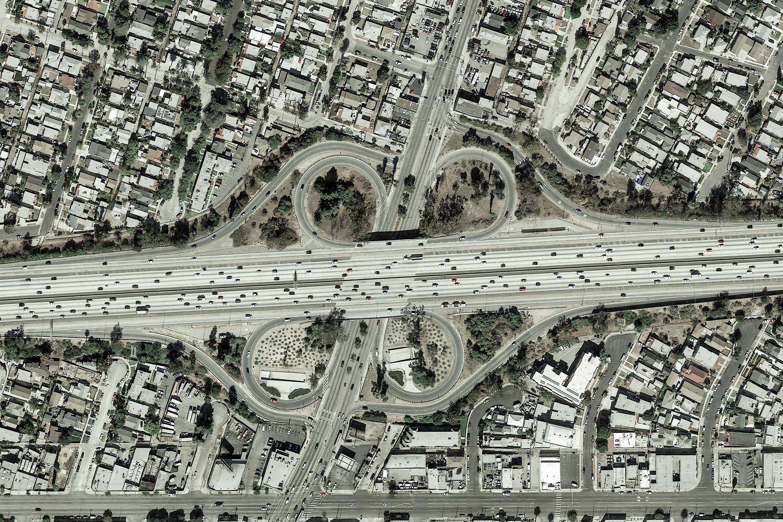 Highway Patterns I