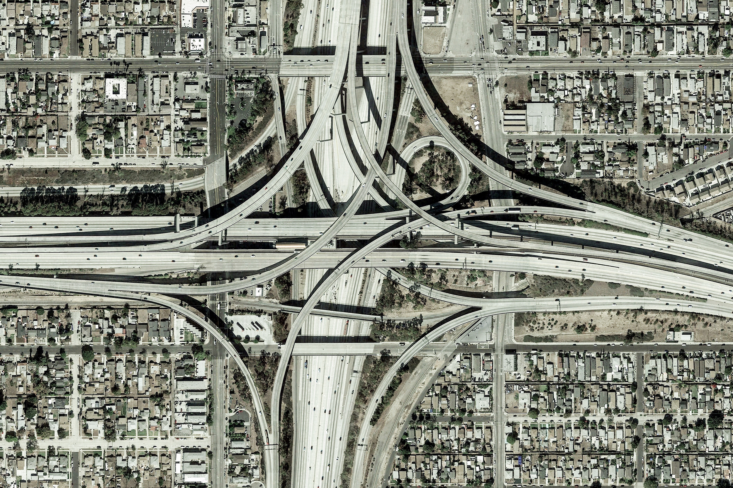 Highway Patterns I