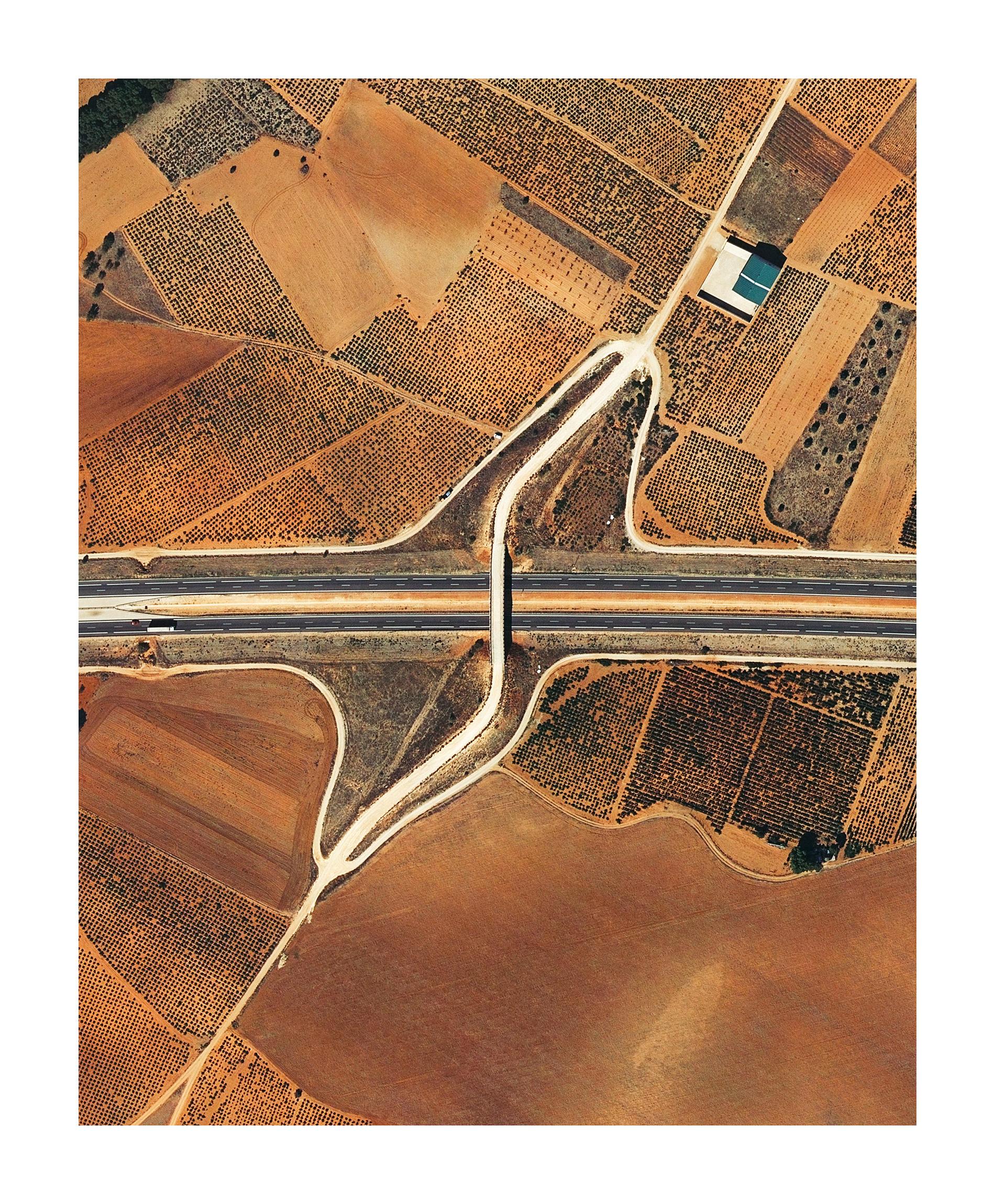 Highway Semiotics I
