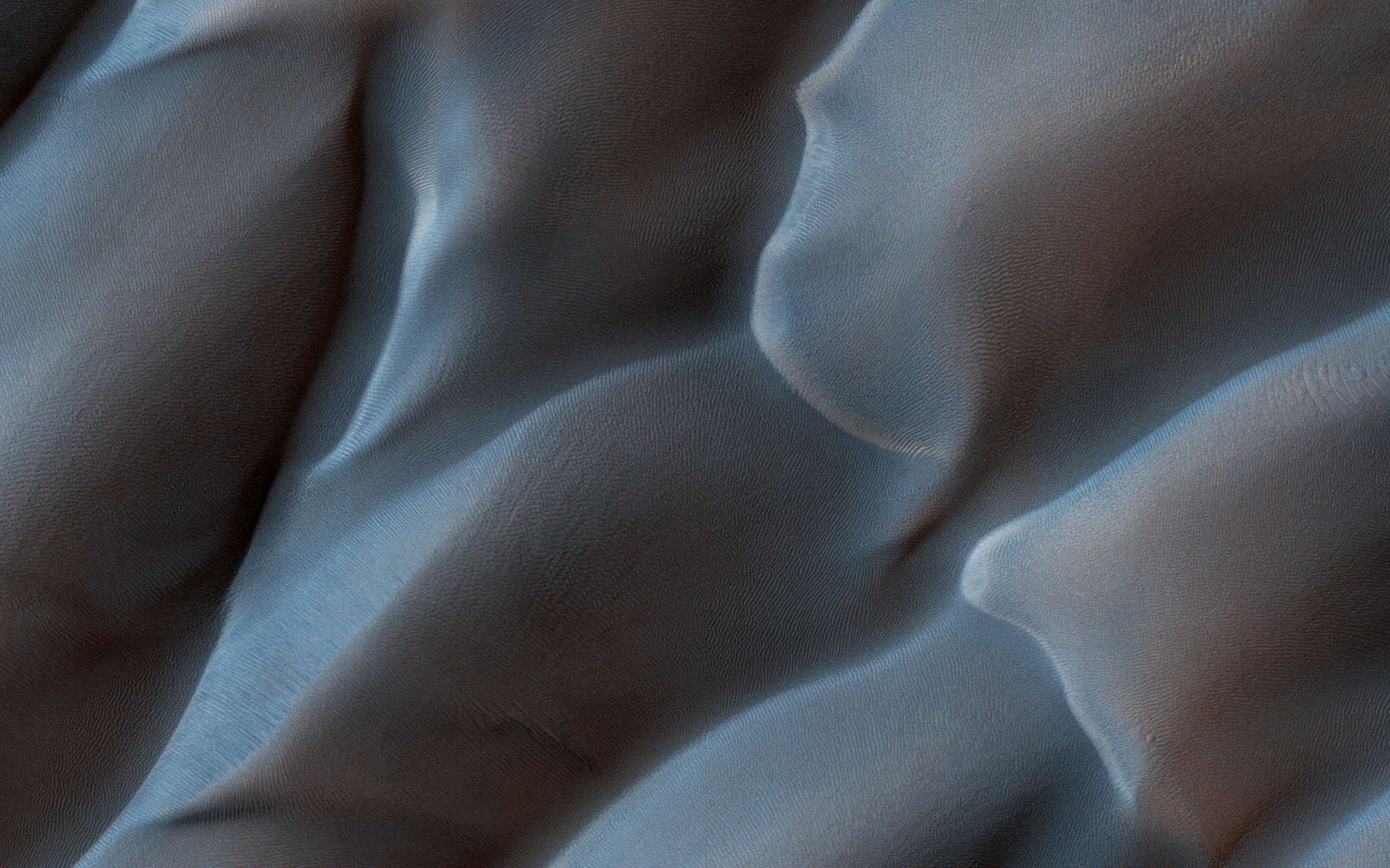 Beautiful Mars