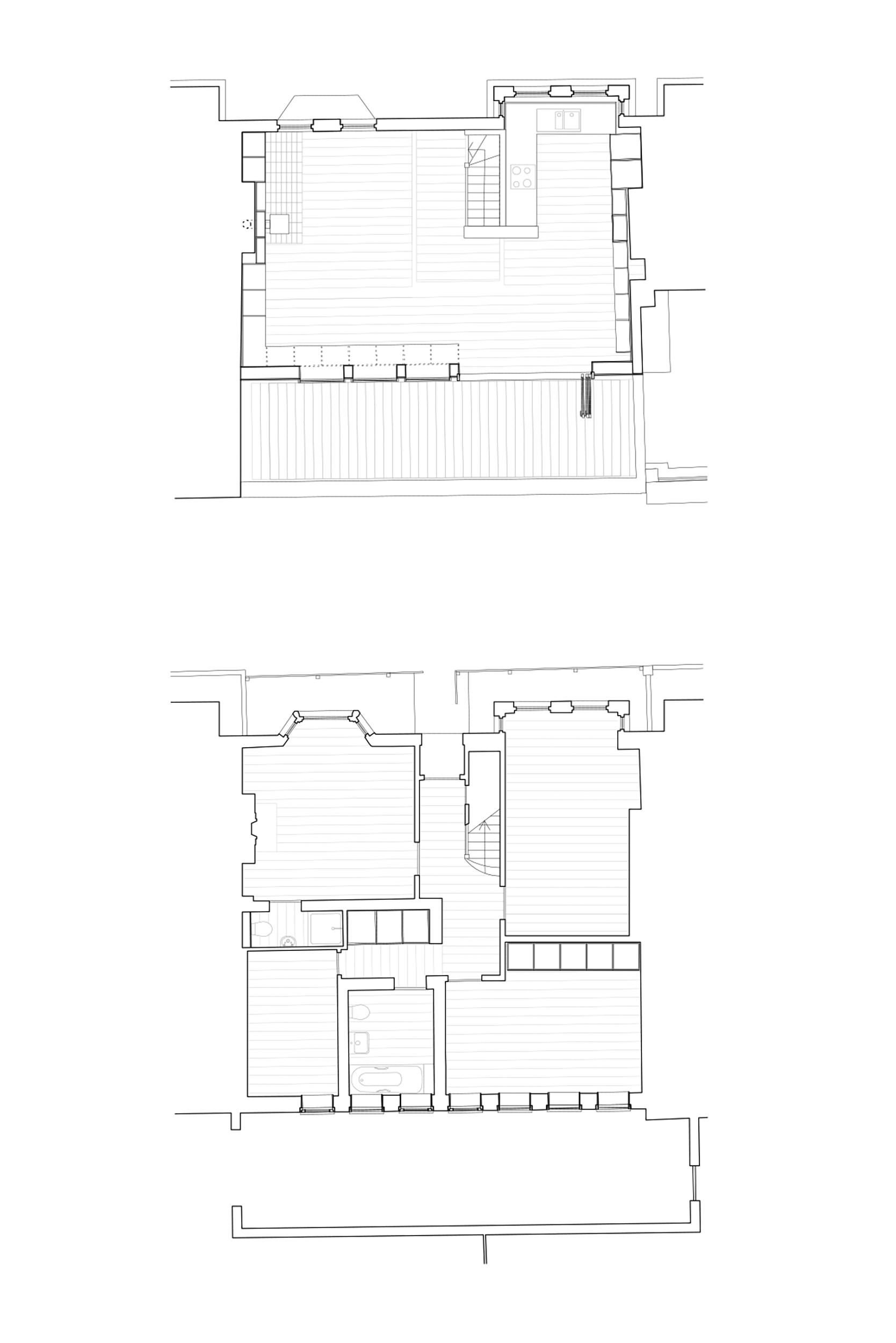 Clapton House