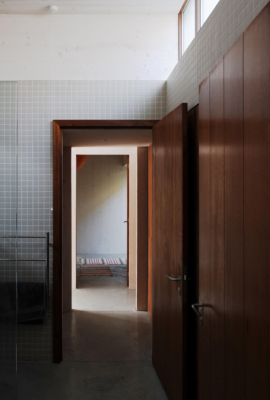 Strange House & Studio