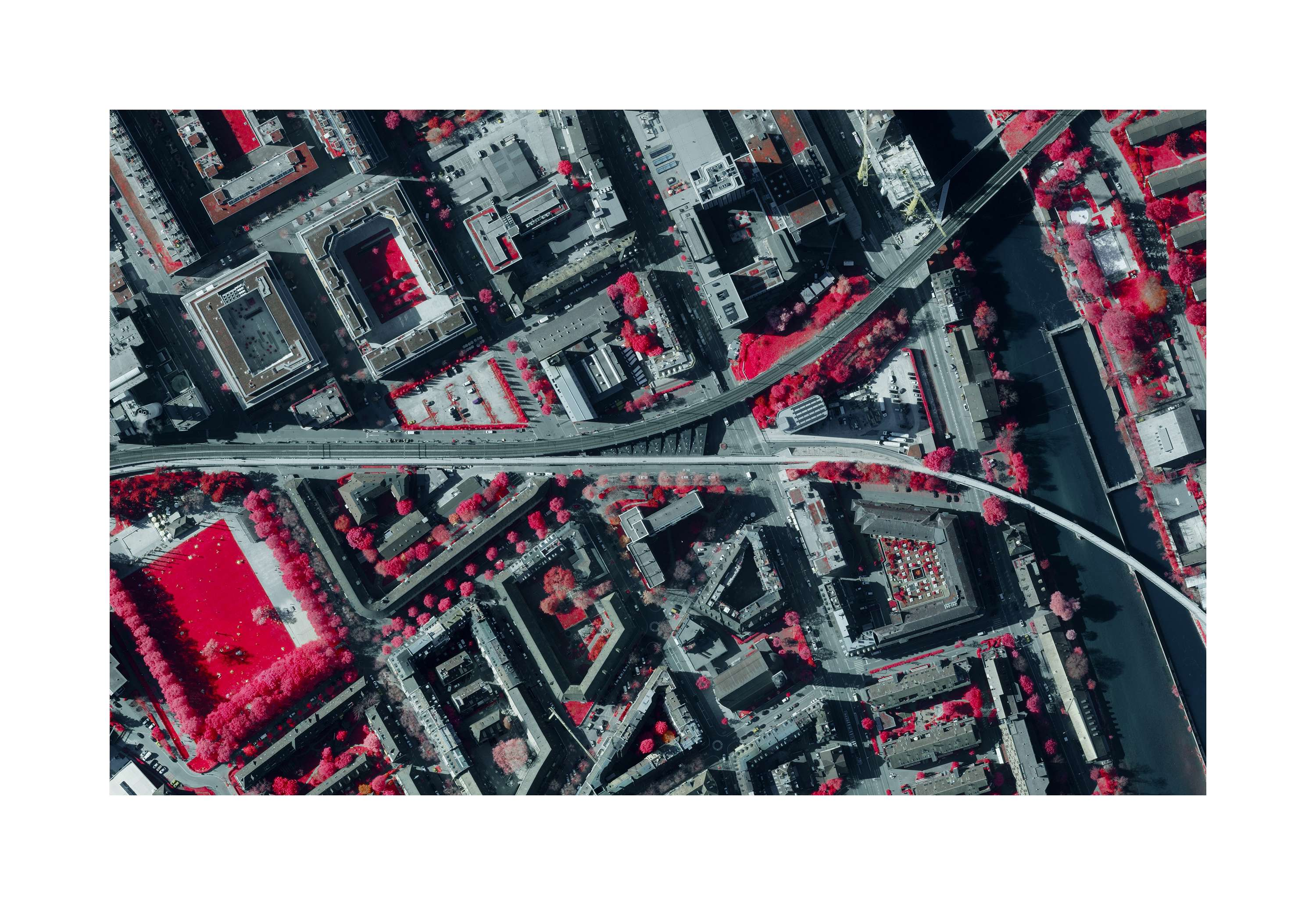Infrared Infrastructure I
